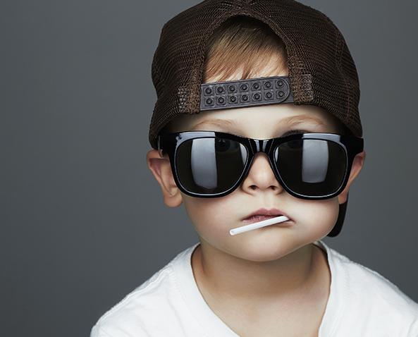 Lookbook zonnebrillen