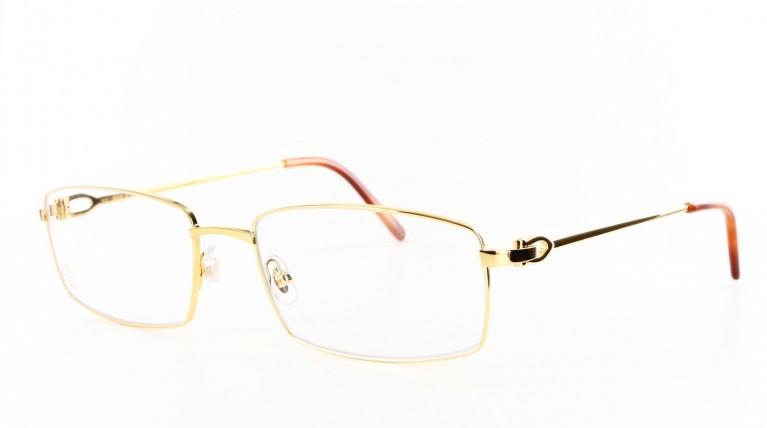 431a76ce27da2e P Brillen en monturen Cartier brillen en monturen - ref  48566