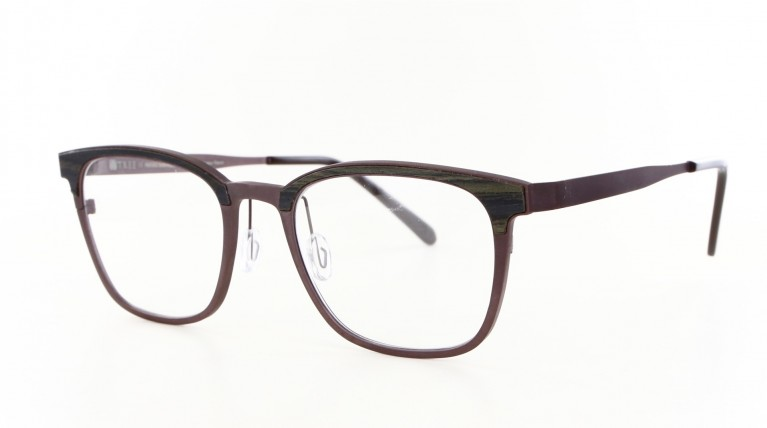 82bc2855f0c P Frames Tree Spectacles frames - ref  76614