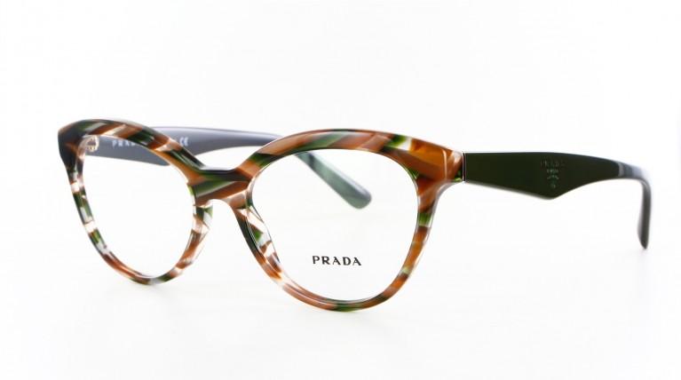 scheiding schoenen officiële afbeeldingen nieuwe uitstraling Prada Brillen en monturen | Claeyssens Optic | Brugge & Gent