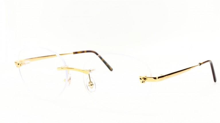 9483f308991da2 P Brillen en monturen Cartier brillen en monturen - ref  79502