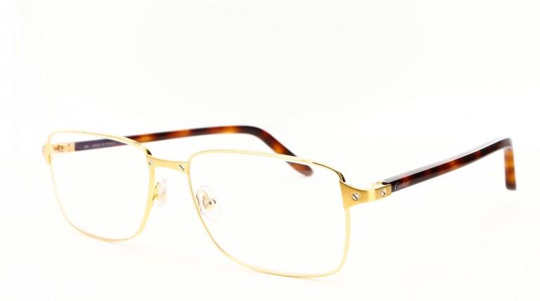 28f850d475fc72 P Brillen en monturen Cartier brillen en monturen - ref  79498