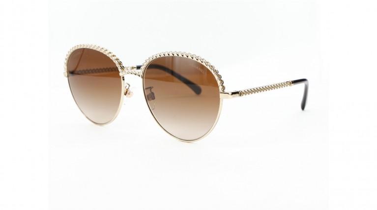 dabf3faf43f06a P Zonnebrillen Chanel zonnebrillen - ref  80669