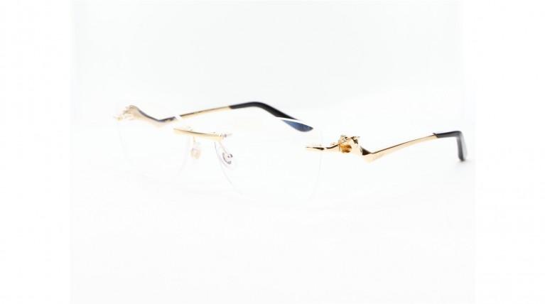 2ba3ef96a04 P Brillen en monturen Cartier brillen en monturen - ref: 81939