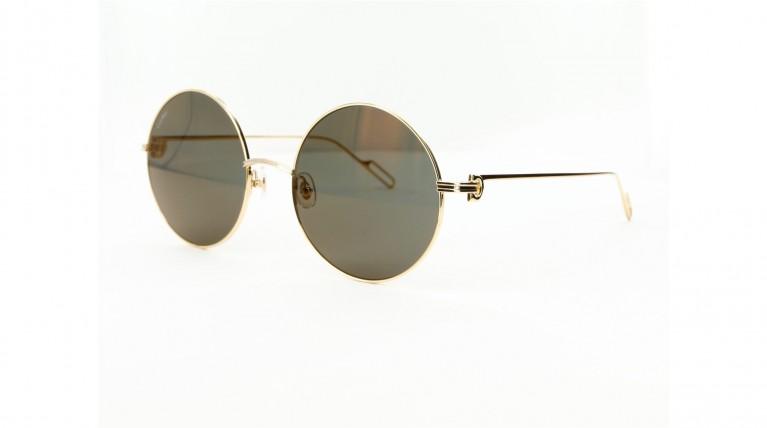 85fa63a11b30c4 P Zonnebrillen Cartier zonnebrillen - ref  81964