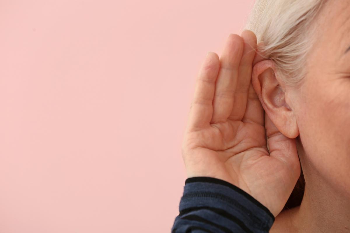 Hoorapparaten, gehoorbescherming en hoorhulpmiddelen